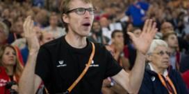 Atletiekcoach wordt topsportmanager turnen