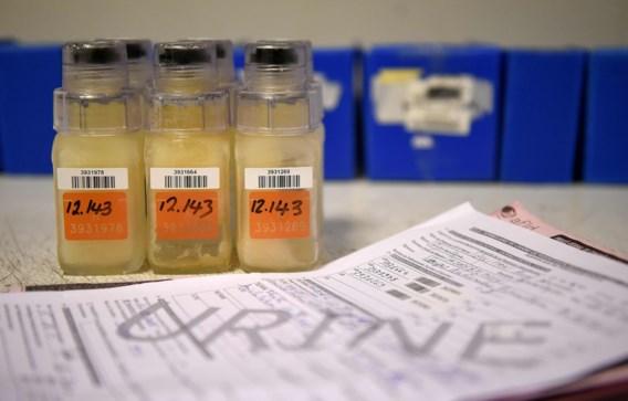 Donald Trump bekrachtigt controversiële wet om dopingzondaars buiten VS te vervolgen