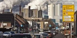 Europese leiders akkoord over terugdringen broeikasgassen met 55 procent