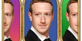 Valt het rijk van Facebook uit elkaar?
