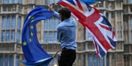 Londen wil bij no-dealbrexit marine inzetten tegen EU-vissers
