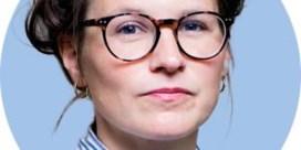 Rebekka de Wit: 'Bij het recht op een ongestoord gezinsleven dacht ik aan kerst'