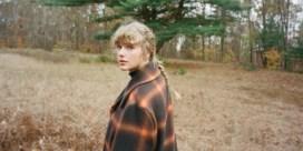 Meer verhalen van Taylor Swift