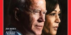 Time kiest voor Biden en Harris