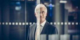 Wordt Geert Bourgeois VRT-voorzitter? 'Ik heb er het profiel voor'
