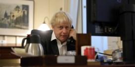 No-deal-Brexit boezemt Johnson angst in