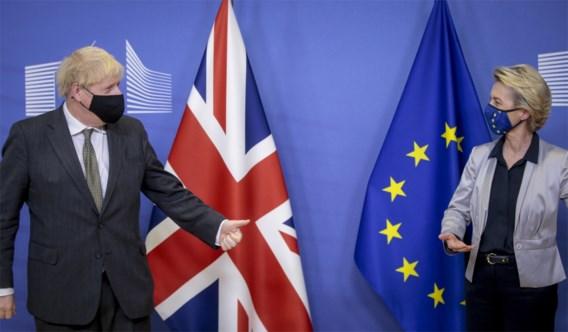 Opnieuw geen akkoord over Brexit, onderhandelingen gaan door