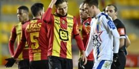 Mechelen stilaan in moeilijkheden na nederlaag tegen Waasland-Beveren