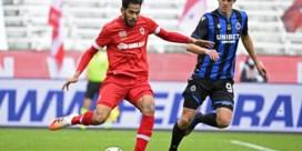 Antwerp en Club Brugge dienen een klacht in na racisme tegen speler Faris Haroun