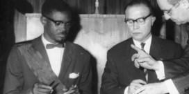 'Resten van Lumumba krijgen laatste rustplaats in Congo'