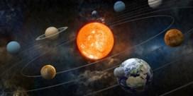 Een kosmisch kerstgeschenk: Jupiter en Saturnus vormen een 'dubbelplaneet'