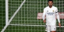Eden Hazard is nog niet fit voor duel met Athletic