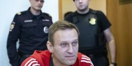 'Russische geheime dienst zat achter vergiftiging Navalni'