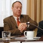 Europees Parlement onderzoekt opheffing onschendbaarheid Filip De Man