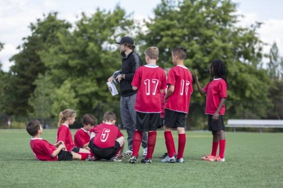 Amateurtrainers betalen volgend jaar 10 procent belasting op hun vergoeding
