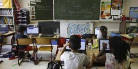 Ben Weyts zorgt voor eigen laptop voor elke leerling in vijfde leerjaar