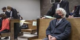 Coolsaet vecht veroordeling aan voor Hof van Cassatie
