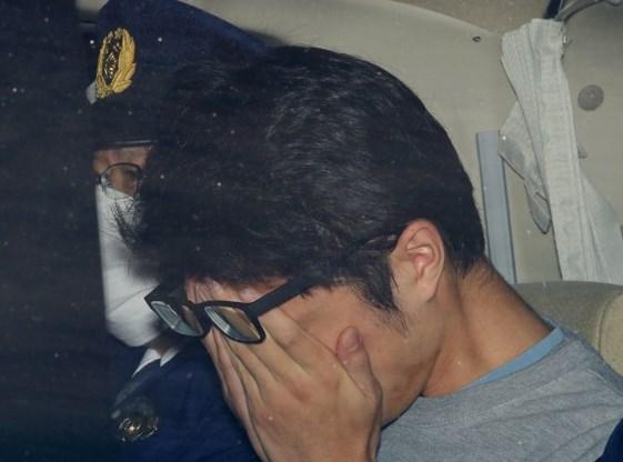 Japanse 'Twitterkiller' ter dood veroordeeld