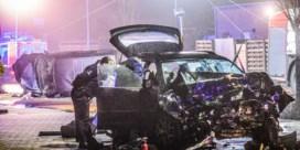 Verdachte opgepakt voor vluchtmisdrijf en carjacking in Rijkevorsel