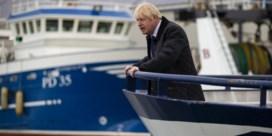 Schipper, mag Boris Johnson overvaren?