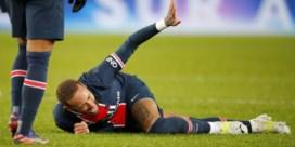 Neymar speelt mogelijk zondag al mee tegen Lille