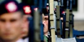 Militairen vanaf 1 juli wel verzekerd voor schuldsaldo
