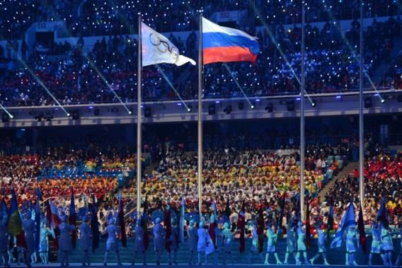 Stalen van Spelen in Sotsji worden opnieuw geanalyseerd