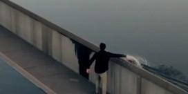 Filmpje van skater in Bokrijk gaat viraal op Instagram