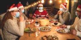 Wereldgezondheidsorganisatie raadt mondmasker aan tijdens kerstfeesten
