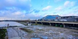 Tijdelijke Ring van 5 kilometer tijdens sloopwerken viaduct Merksem