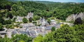 Extra politiecontroles bij vakantiehuizen in Ardennen