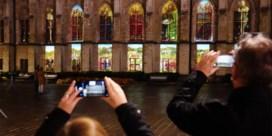 Jarenlang gewerkt aan een tentoonstelling rond Jan van Eyck en plots was alles voorbij