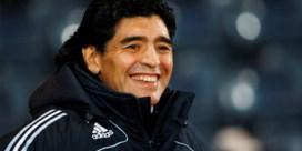 Lichaam van Diego Maradona moet bewaard blijven voor DNA-onderzoek