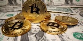 Bitcoin breekt in sneltempo door grens van 21.000 dollar