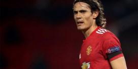 Engelse voetbalbond dreigt met drie weken schorsing voor Edinson Cavani na ophefmakend 'bedankje' op Instagram