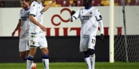 Club Brugge pakt de herfsttitel na zege op klasse tegen moedig KV Mechelen