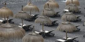 Tenerife in lockdown, maar toeristen blijven welkom