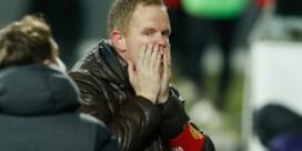 Ook hoofdcoach Vrancken van KV Mechelen test positief op corona