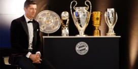 Wie stemde op wie bij verkiezing FIFA Speler van het Jaar? Opvallende keuzes van Hazard en Messi