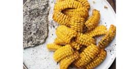 Maiskolf-ribbetjes