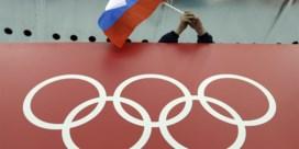 Russische schorsing door massaal dopinggebruik wordt gehalveerd