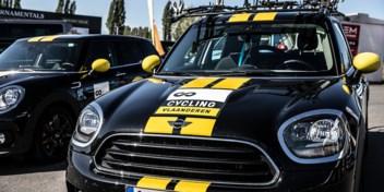 Deze bedrijven geven hun imago een boost met hun wagenpark