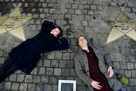 Literaire sterren opnieuw verwijderd na kritiek uit Joodse gemeenschap
