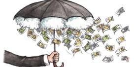Verzekeraars pompen geld in Belgisch herstel