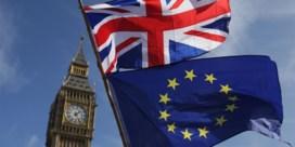 Kamer past wetteksten aan over Brits vertrek uit de Europese Unie