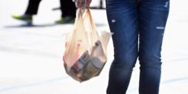 Ook Duitsland verbiedt plastic draagzakjes