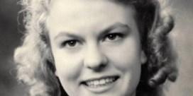 Janine, de verzetsheldin die als 16-jarige honderden geallieerden redde