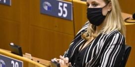 Zware politieke blunder De Bleeker zet België en EU voor schut