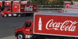 Coca-Cola schrapt 2.200 banen
