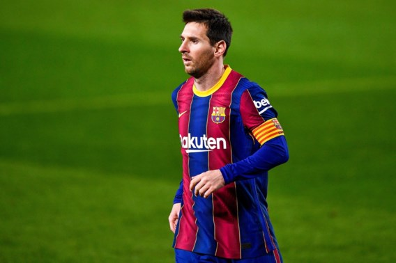 """Geen FIFA-award, maar Lionel Messi krijgt wel prijs voor zijn sociale werk: """"Minderbedeelde jongeren blijven helpen"""""""